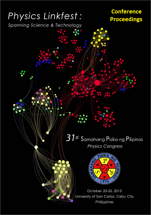 Proceedings SPP 2013 Cover