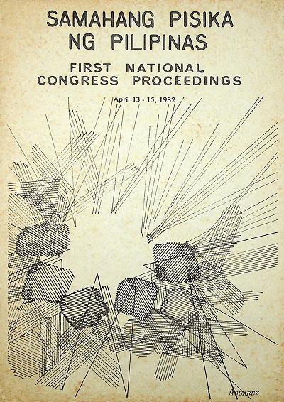 SPP 1982 Proceedings Cover