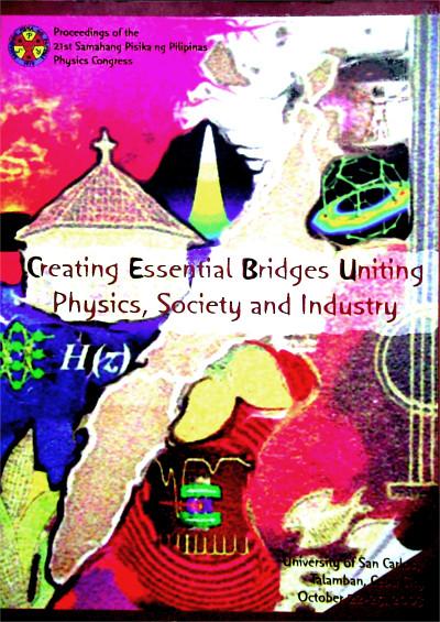 SPP 2003 Proceedings Cover