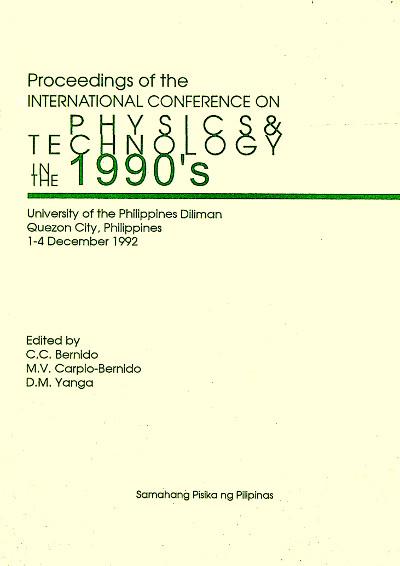 ICPT92 Cover