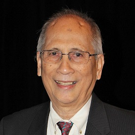 Academician Jose Cruz, Jr.